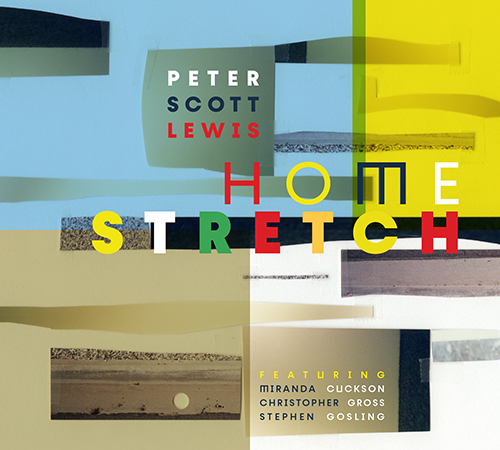 Peter Scott Lewis, Peter Lewis, Peter Lewis, Composer: Home Stretch